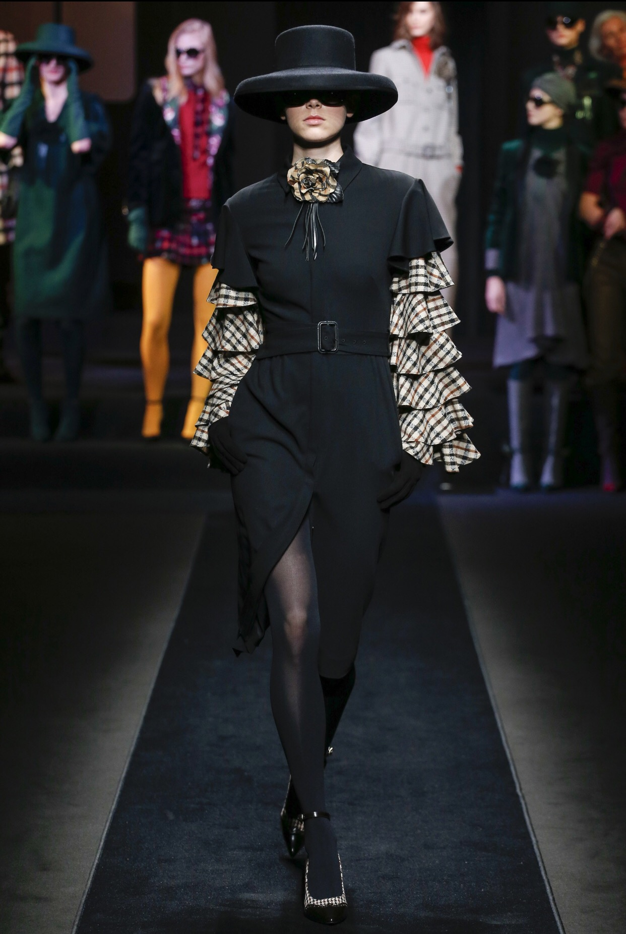 Daks fall 2018 Ready-to-Wear Collection