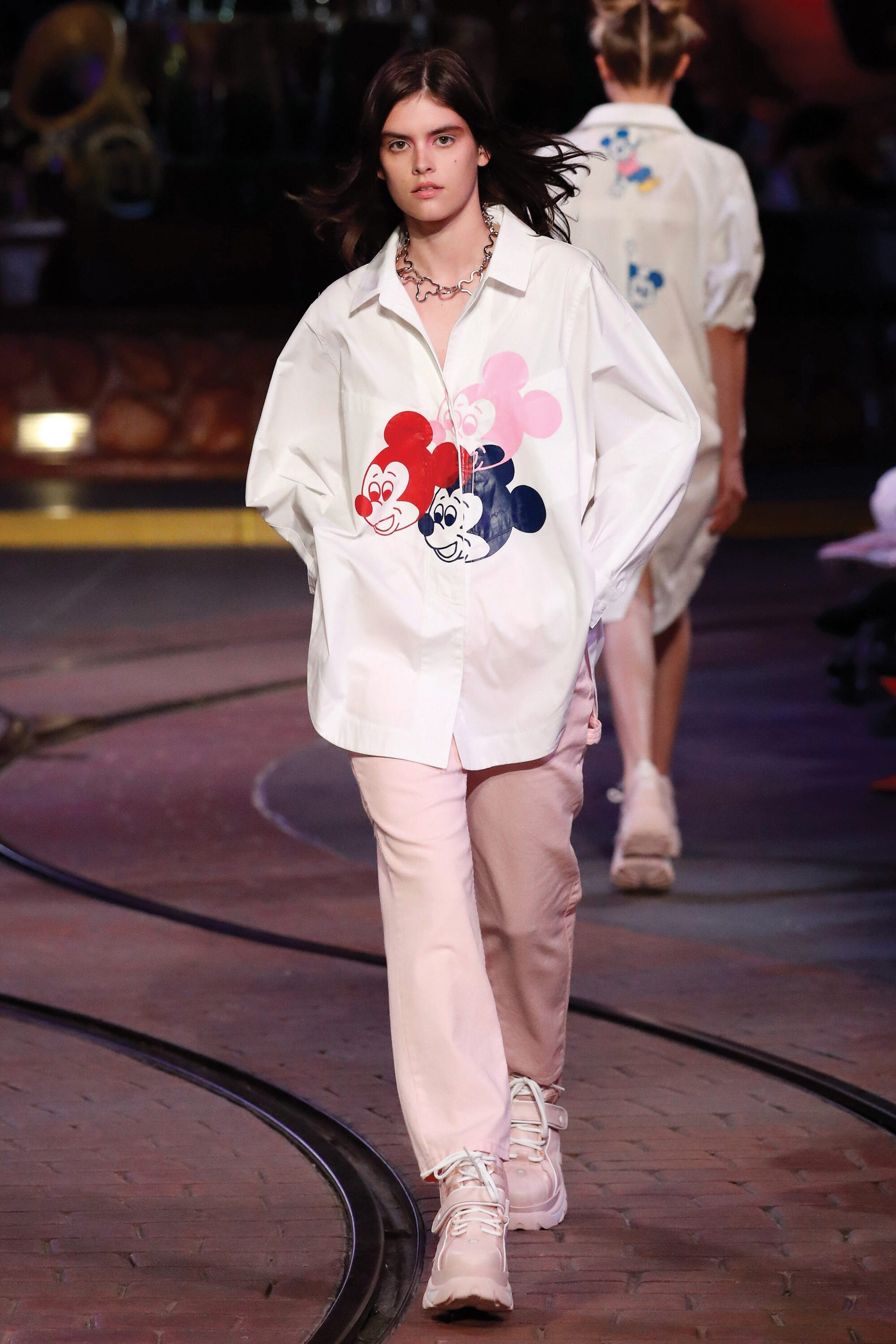 Opening Ceremony Spring 2018 Ready-to-wear