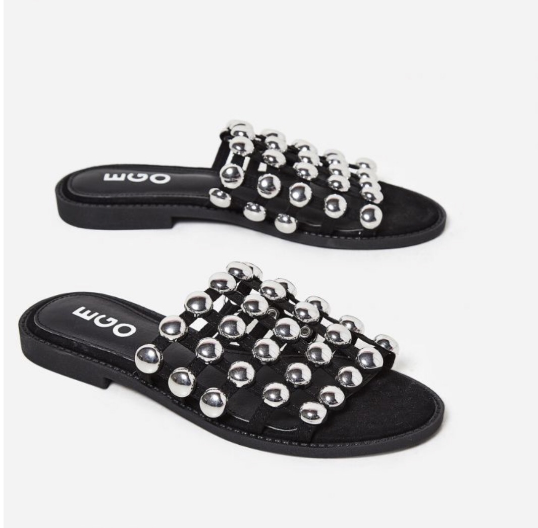 4 sandals that are a must have this