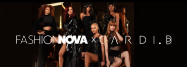 Cardi B collection with Fashion Nova sold out in minutes !