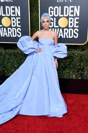 Favorite Looks from The Golden Globe Awards !