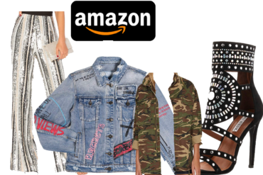 TOP 5 AMAZON FASHION PICKS OF THE MONTH!