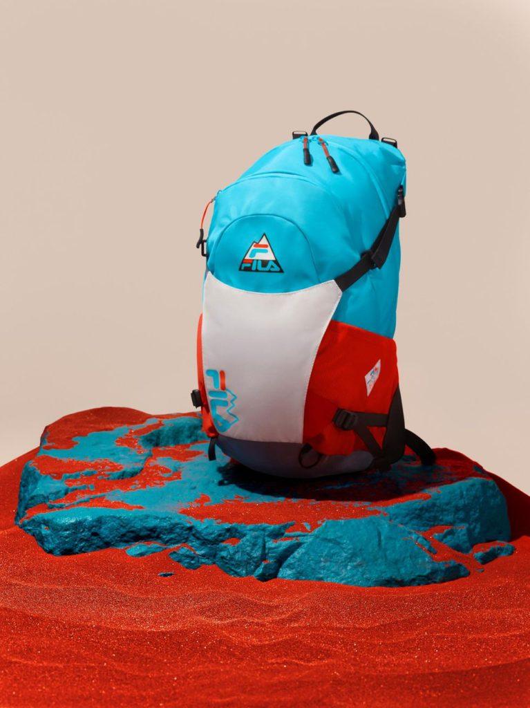Fila canyon backpack
