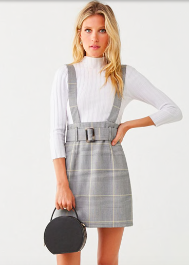Forever 21 back to school