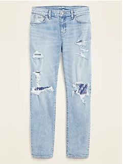 Stylish Boyfriend Jeans. affordable Boyfriend Jeans