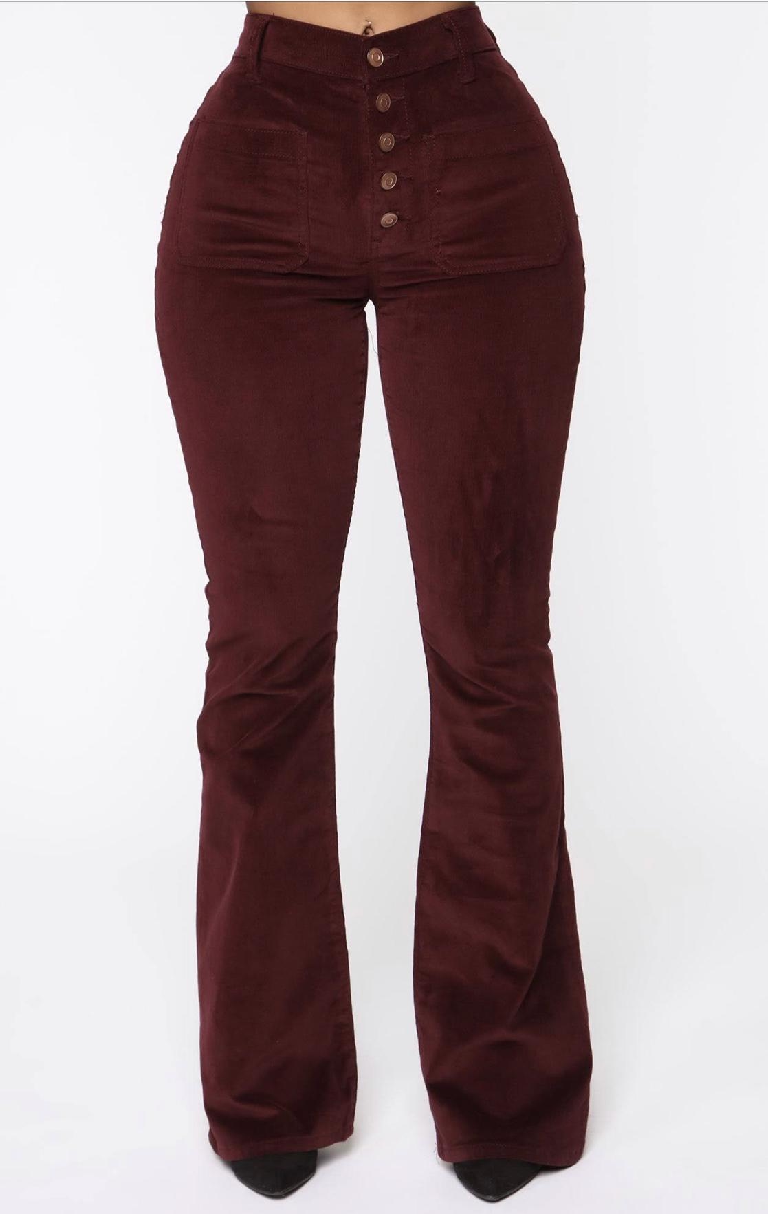 girl in jeans. fashion. corduroy. dope fashion sense. dopefashionsense