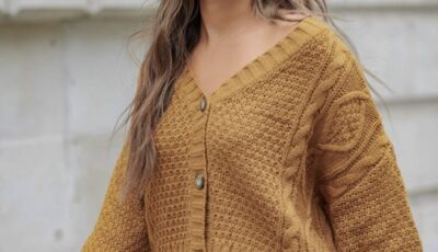 The Best Fall Cardigans