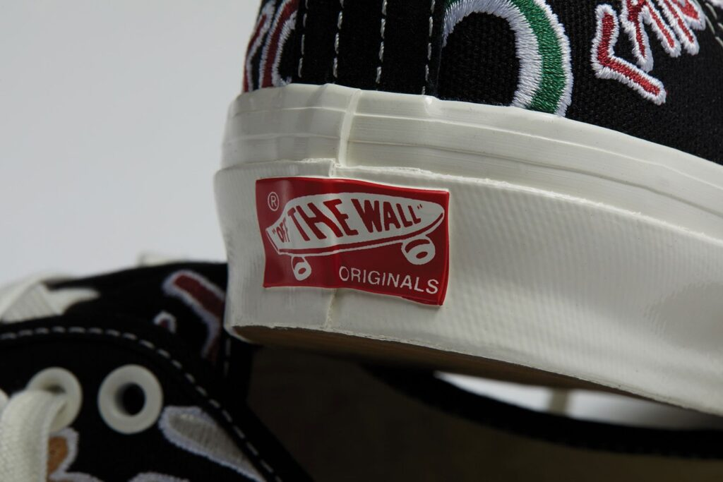VAULT BY VANS DROPS ASTROLOGY-INSPIRED OG AUTHENTIC LX